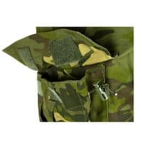 Alpha Airsoft Army Style BDU Tactical Trousers Woodland Camo